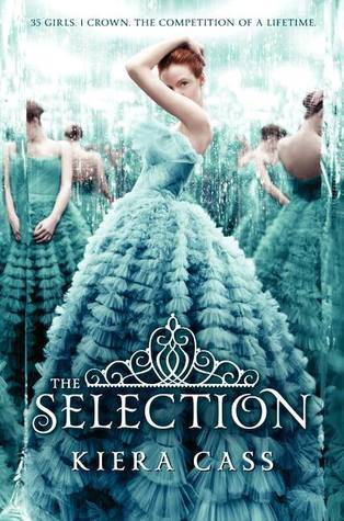 trama del libro The Selection