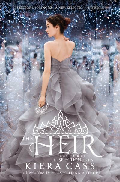 The Heir di Kiera Cass