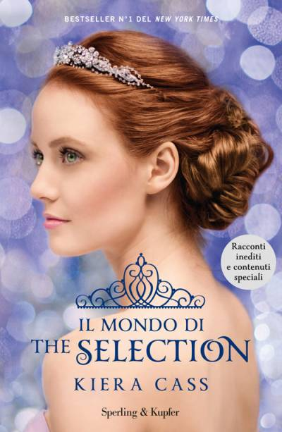 trama del libro Il mondo di The Selection