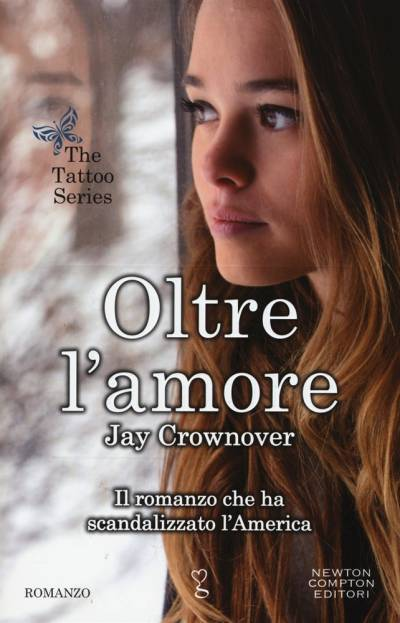 Oltre l'amore di Jay Crownover