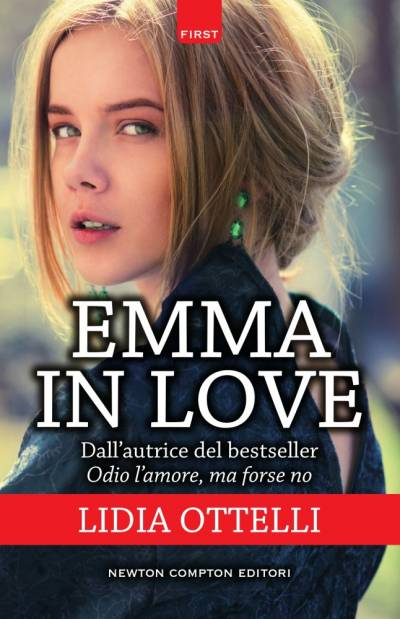 trama del libro Emma in love