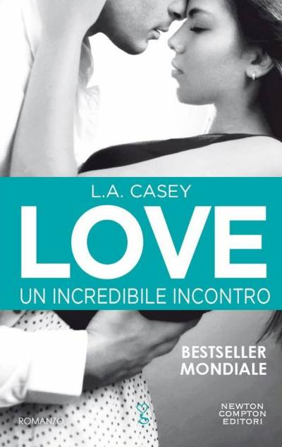 trama del libro Love. Un incredibile incontro