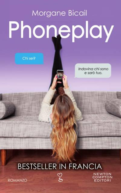trama del libro Phoneplay