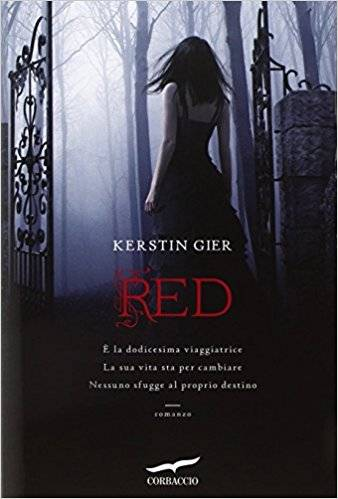 Red di Kerstin Gier