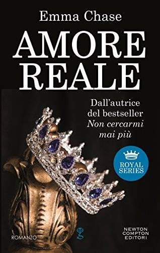 Amore reale di Emma Chase