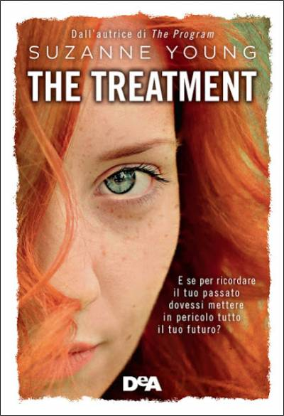 trama del libro The treatment