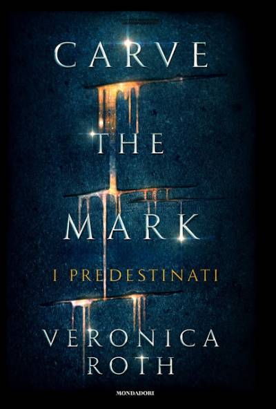trama del libro Carve The Mark - I predestinati