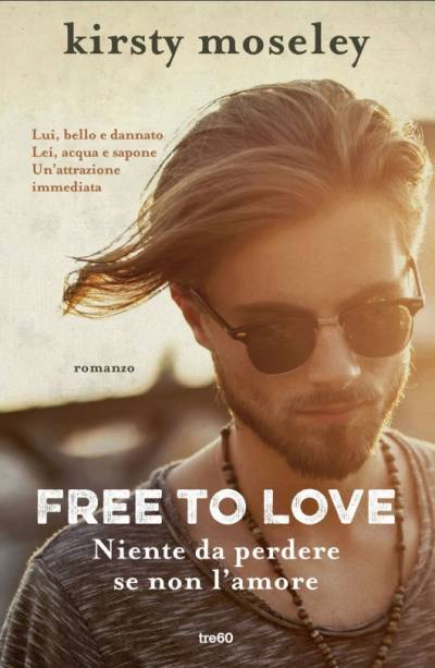 trama del libro Free to Love