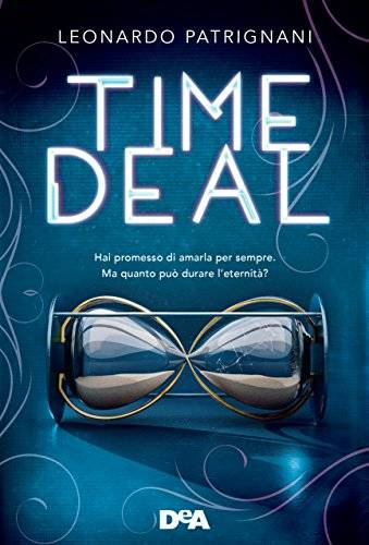trama del libro TIME DEAL