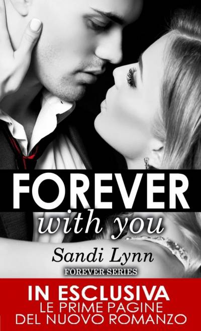Sandi Lynn Forever With You - copertina
