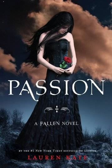 Passion di Lauren Kate
