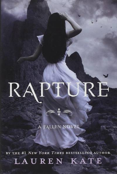 Rapture di Lauren Kate