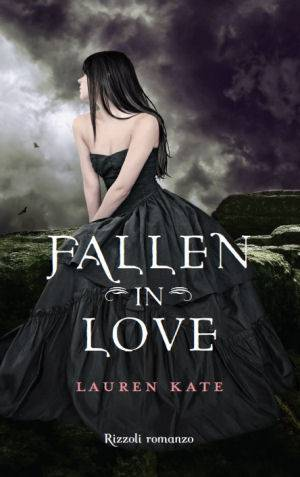 Fallen in love di Lauren Kate