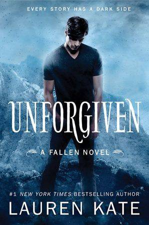 Unforgiven di Lauren Kate