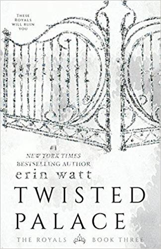 Twisted Palace di Erin Watt