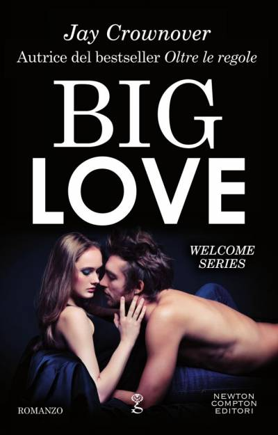 trama del libro Big Love