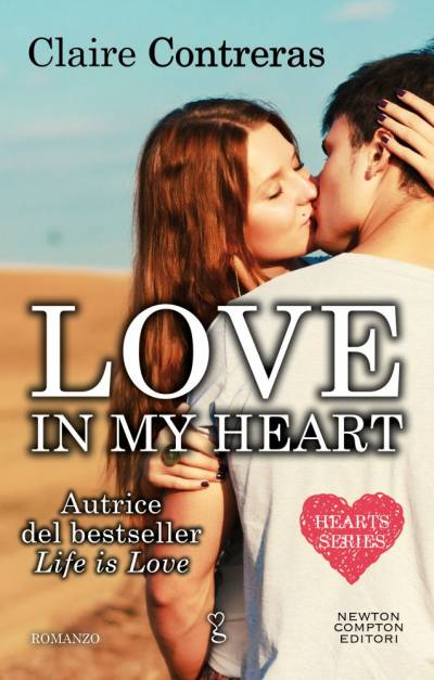 Love in my heart di Claire Contreras
