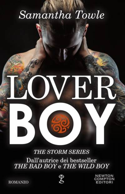 Lover Boy di Samantha Towle