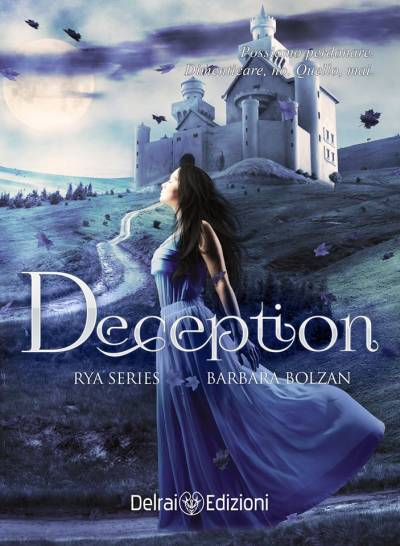 trama del libro Deception
