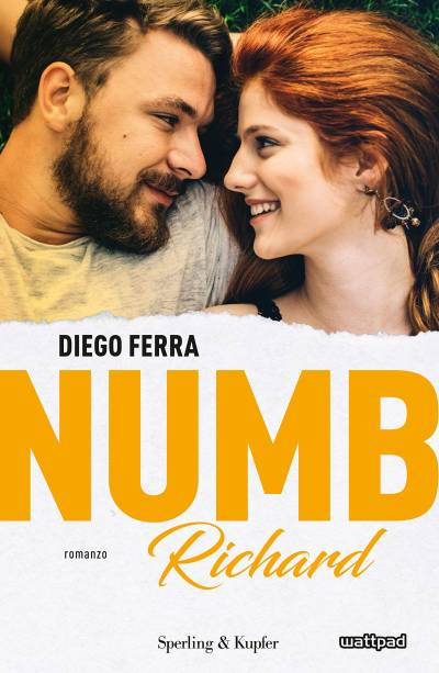 Numb Richard di Diego Ferra