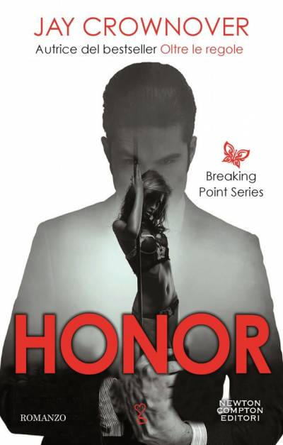 Jay Crownover Honor - recensione