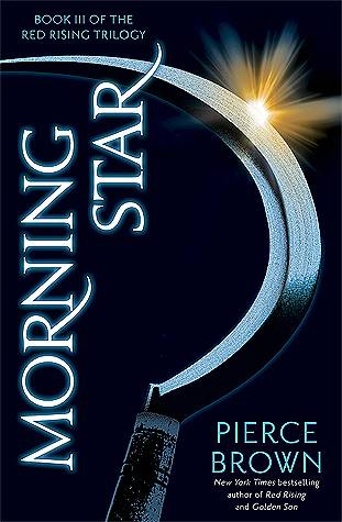 Pierce Brown Morning Star - copertina
