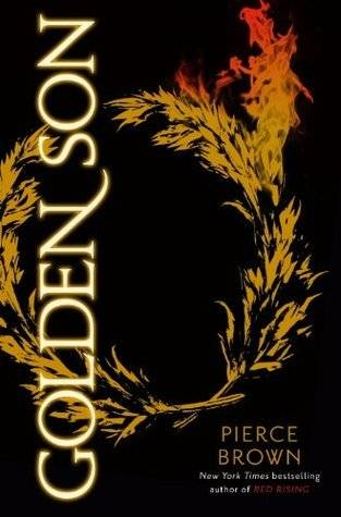 trama del libro Golden Son
