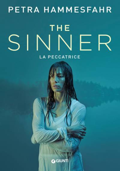 copertina di The Sinner