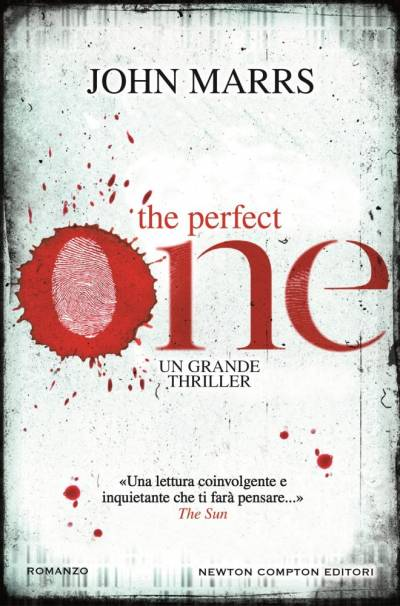trama del libro The perfect one