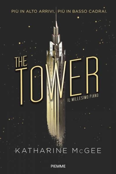 The tower - Il millesimo piano - recensione