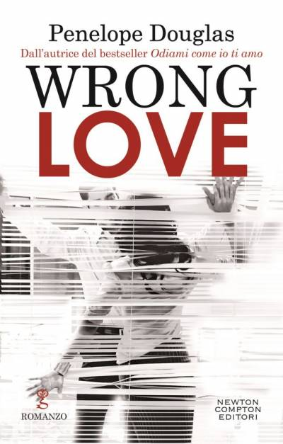Wrong Love di Penelope Douglas