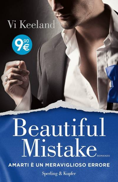 Beautiful Mistake di Vi Keeland