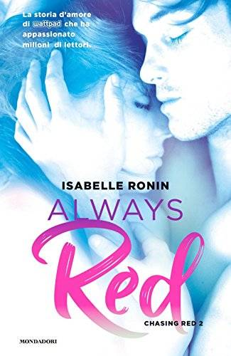 Always Red di Isabelle Ronin
