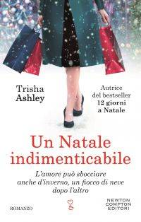 Trish Ashley Un Natale indimenticabile - copertina