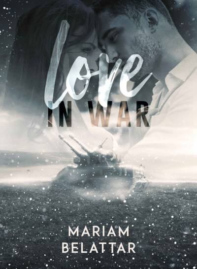 trama del libro Love in war