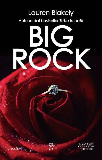 trama del libro Big Rock