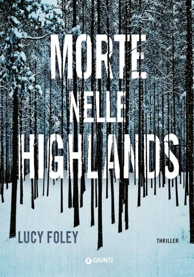 trama del libro Morte nelle Highlands