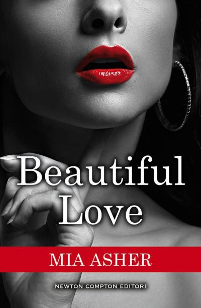 trama del libro Beautiful Love