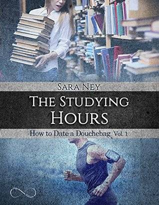 trama del libro The studying hours