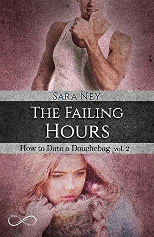 trama del libro The Failing hours