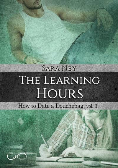 Sara Ney The Learning Hours - copertina