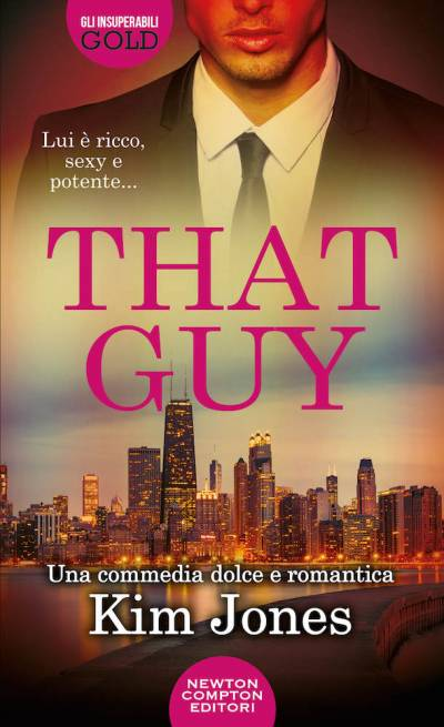 That Guy - recensione