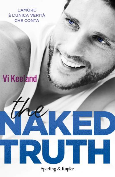 trama del libro The Naked Truth