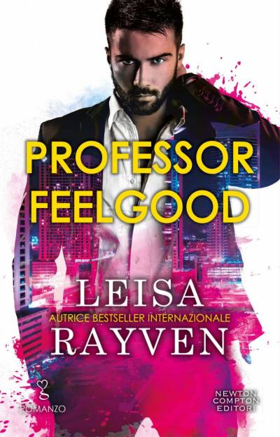 trama del libro Professor Feelgood