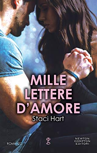 Staci Hart Mille lettere d'amore  - recensione