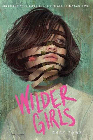 trama del libro Wilder girls